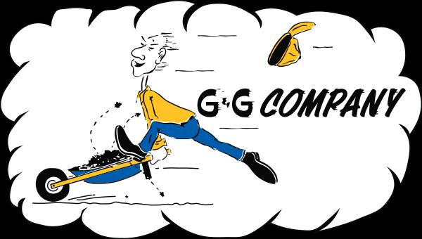 Old G&G Logo